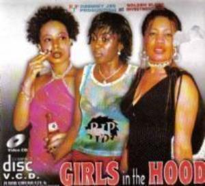 Girls in hood actual pic
