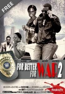 for better for war 2