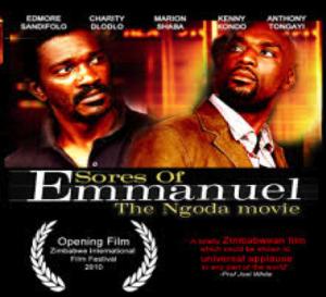 Sores of Emmanuel