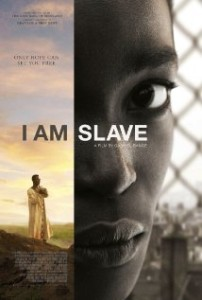 i am a slave