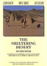 sheltering desert