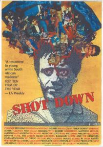 shot-down